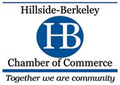 Client Showcase: Hillside-Berkeley Chamber of Commerce