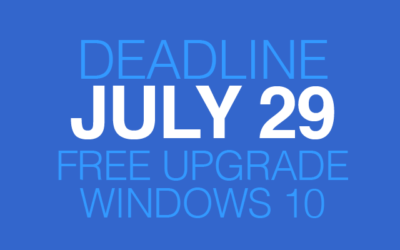 Windows 10: To Upgrade or Not To Upgrade